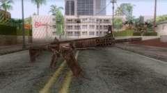 NSR47 Assault Carbine