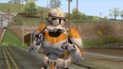 Star Wars JKA - 212th Clone Skin for GTA San Andreas
