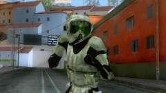 Star Wars JKA - Kashyyyk Clone Skin 2 for GTA San Andreas