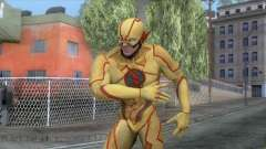 Injustice 2 - Reverse Flash v1