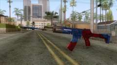 CrossFire AK-12 Assault Rifle v2
