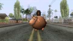Sheep Grenade