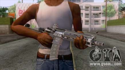 HK-416C Assault Rifle for GTA San Andreas