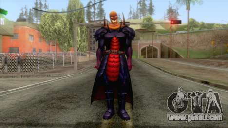 Marvel Future Fight - Dormammu for GTA San Andreas