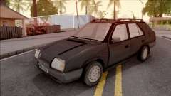Skoda Favorit 135 Estate for GTA San Andreas