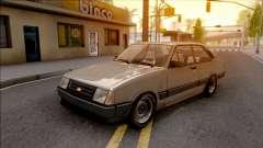Chevrolet Chevette 88 for GTA San Andreas