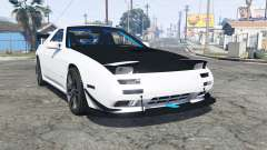Mazda Savanna RX-7 (FC) [replace] for GTA 5
