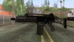 GTA 5 - Carbine Especial for GTA San Andreas