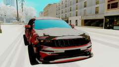 Jeep Cherokee SRT