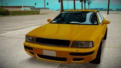 Audi 80 for GTA San Andreas