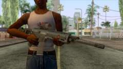 ACR Assault Rifle for GTA San Andreas