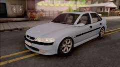 Opel Vectra B Sedan for GTA San Andreas