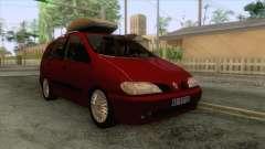 Renault Megane Scenic for GTA San Andreas