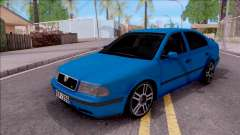 Skoda Ocatvia RS 2002 for GTA San Andreas