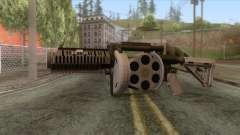GTA 5 - Grenade Launcher