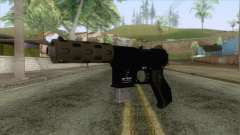 GTA 5 - Machine Pistol for GTA San Andreas