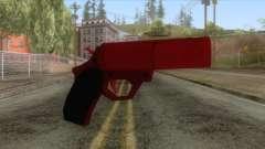 GTA 5 - Flare Gun