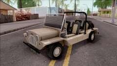 BMC Mini Moke for GTA San Andreas