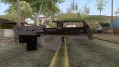 GTA 5 - Assault SMG