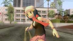 Dawn Pokemon Skin v1 for GTA San Andreas