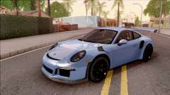 Porsche 911 GT3 RS 2016 for GTA San Andreas
