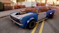 Tampa Fast Furious Parody for GTA San Andreas