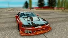 Nissan Skyline R34 Ura for GTA San Andreas