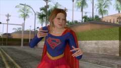 Injustice 2 - SuperGirl CW