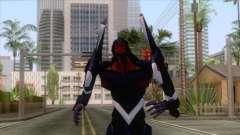 Evangelion Shin Gekijouban - Bardiel for GTA San Andreas
