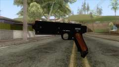 GTA 5 - AP Pistol for GTA San Andreas