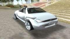 Ford StreetKa