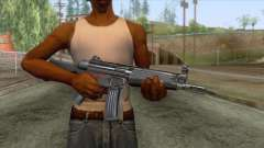 HK53 Assault Rifle for GTA San Andreas