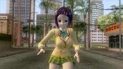 To Love Ru - Haruna Sairenji Skin for GTA San Andreas