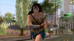 Injustice 2 - WonderWoman JL for GTA San Andreas