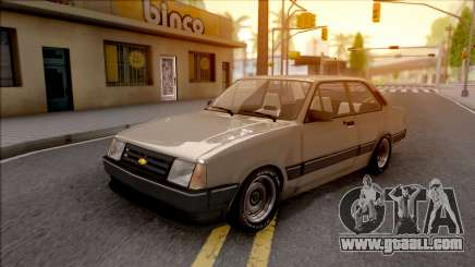 Chevrolet Chevette 88 for GTA San Andreas