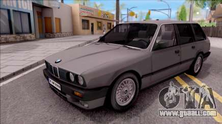BMW 3-er E30 Touring for GTA San Andreas