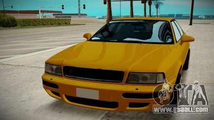 Audi 80 for GTA San Andreas