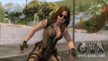 Viper Sudden Attack 2 for GTA San Andreas