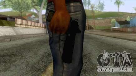 GTA 5 - Heavy Pistol for GTA San Andreas