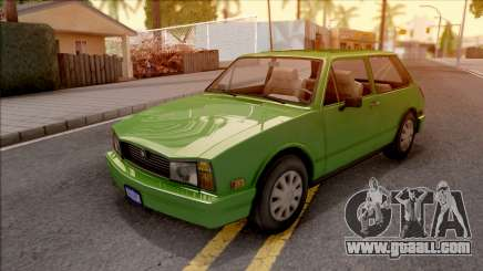 BF Club for GTA San Andreas