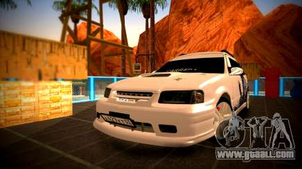 Toyota Carib for GTA San Andreas