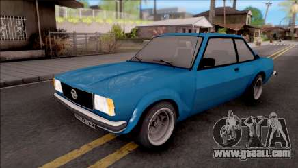 Opel Ascona B for GTA San Andreas