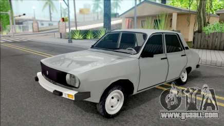 Renault 12 Toros for GTA San Andreas