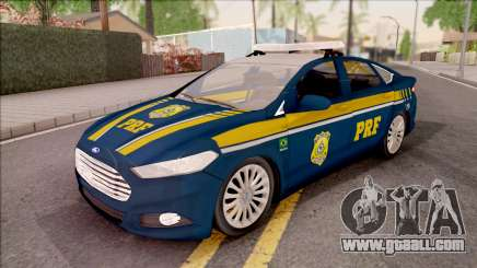 Ford Fusion of PRF for GTA San Andreas