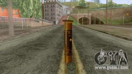 GTA 5 - Switchblade for GTA San Andreas