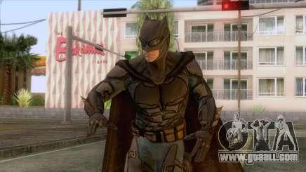 Injustice 2 - Batman JL for GTA San Andreas