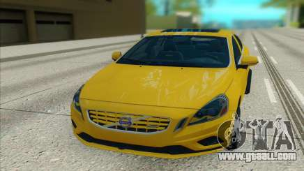 Volvo S60 for GTA San Andreas