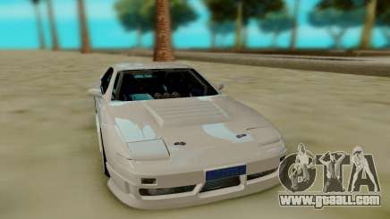 Nissan Onevia for GTA San Andreas