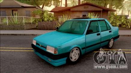 Tofas Dogan SLX BK for GTA San Andreas