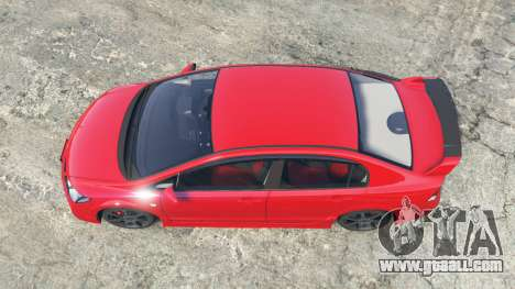 Honda Civic Type-R (FD2) 2008 [add-on]